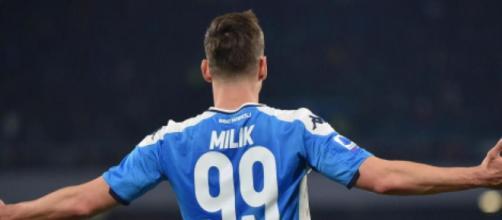 Calciomercato Juventus, Sarri avrebbe avanzato la sua richiesta: Arkadiusz Milik (Rumors)