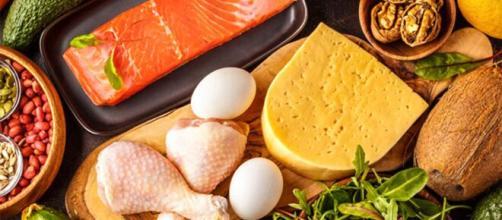Dieta saudável e uma alimentação equilibrada. (Arquivo Blasting News)