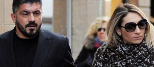 Lutto per Gennaro Gattuso: sua sorella Francesca è scomparsa a 37 anni.