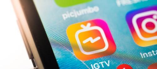 Instagram Stories vira principal recurso para chamar a atenção do usuário. (Arquivo Blasting News)