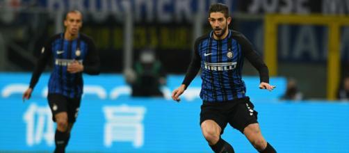 Inter, possibile ritorno all'Atalanta di Gagliardini.
