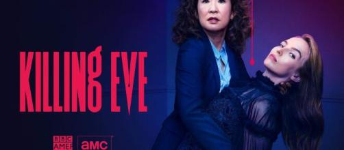 Killing Eve' is your next favorite show - The Stanford Daily - stanforddaily.com