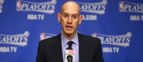 La NBA se dirige vers une reprise de la saison à 22 équipes