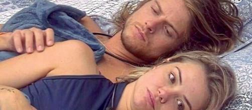 Marcela e Daniel não deram continuidade ao relacionamento após o 'BBB20'. (Arquivo Blasting News)