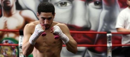 O Boxe é uma excelente opção de luta para adotar. (Arquivo Blasting News)