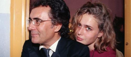 Al Bano e la figlia Ylenia, scomparsa nel 1994.