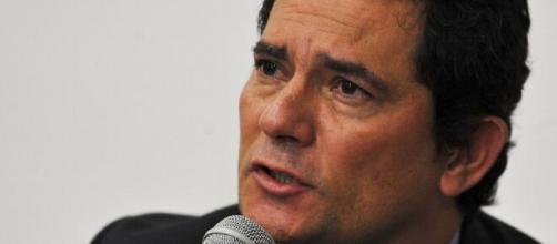 Sergio Moro ficará de 'quarentena'. (Marcello Casal Jr/Agência Brasil)