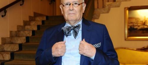 Si è spento Roberto Gervaso, giornalista e divulgatore.