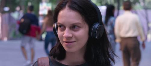Sofía Herrera, protagonista de Control Z