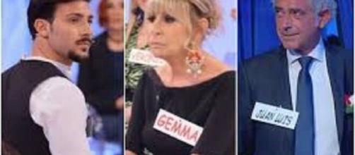Uomini e donne, Juan Luis Ciano attacca Gemma e Sirius: 'lei vuole fare show, lui disposto a sacrificarsi'.