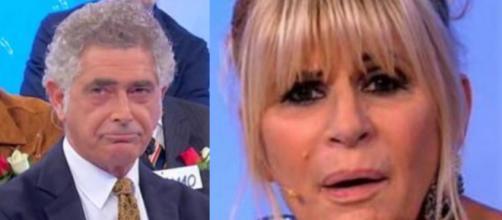Uomini e Donne: Juan Luis Ciano attacca Gemma per la conoscenza con Nicola Vivarelli.