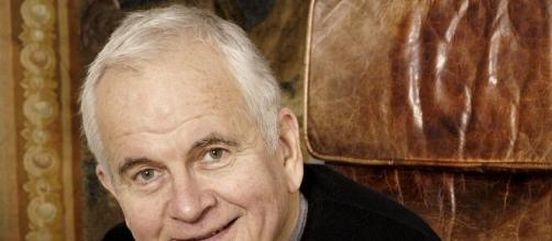 Actor Ian Holm, Who Played King Lear To Bilbo Baggins, Has Died ..(Image via ABCNews/Youtube)