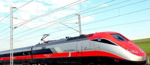 Alta velocitá, approvata la super galleria della tratta tra Bari e Napoli.