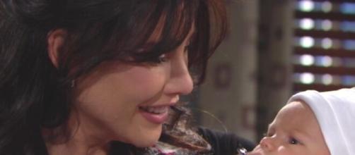 Beautiful, anticipazioni Usa: Steffy vuole Liam dopo il ritrovamento di Beth.
