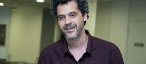 Bruno Garcia fez parte do elenco do filme. (Arquivo Blasting News)