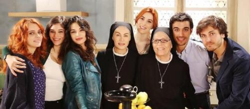 Che Dio ci aiuti 6, il cast dovrebbe tornare sul set il 30 giugno.