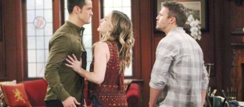 Douglas rivelerà a Liam che Phoebe è in realtà Beth.