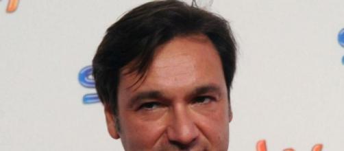 Fabio Caressa, giornalista di Sky Sport.