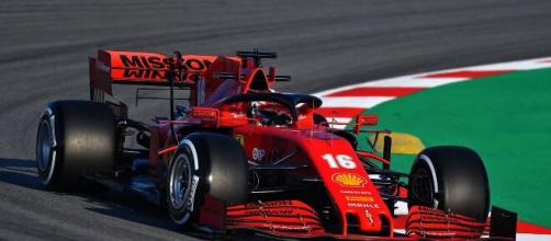 Ferrari Privately Settles Alleged Engine Cheating With FIA, Rival ... - carscoops.com