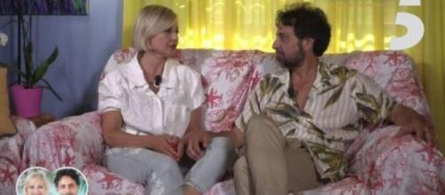 Temptation Island 2020: Antonella Elia e Pietro Delle Piane nel cast.