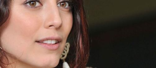 Alessandra Mastronardi sta lavorando a L'allieva 3.