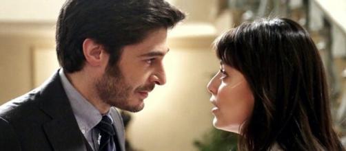 Alice e Claudio lasceranno il cast de L'Allieva.