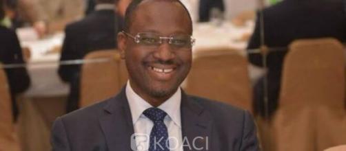 Guillaume Soro, ancien président de l'Assemblée Nationale de Côte d'Ivoire
