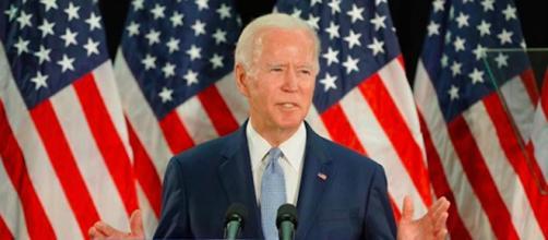 Joe Biden, candidat controversé pour la présidentielle américaine. Credit: Instagram/joebiden