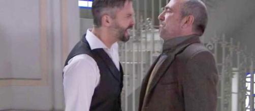 Una vita, anticipazioni 23 giugno: Ramon racconta a Felipe la verità sulla morte di Celia.