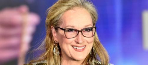 5 curiosità interessanti su Meryl Streep.