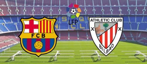 Barcelona e Athletic Bilbao terá transmissão ao vivo da ESPN Brasil. (Arquivo Blasting News)