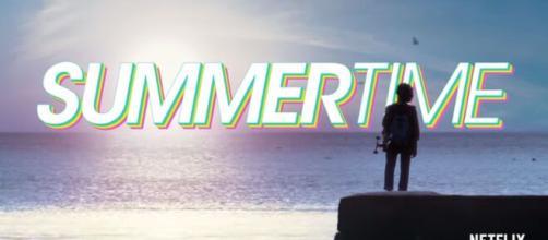 Casting per Summertime, la serie targata Netflix.