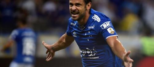 Fred acabou indo do Atlético-MG diretamente para o Cruzeiro. (Arquivo Blasting News)