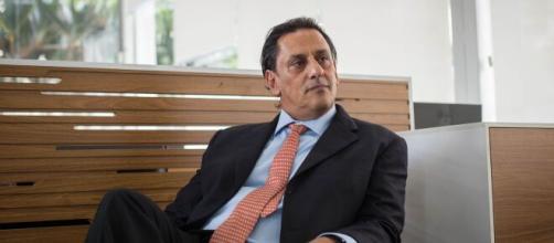 Frederick Wassef não é mais advogado de defesa de Flávio Bolsonaro. (Arquivo Blasting News)