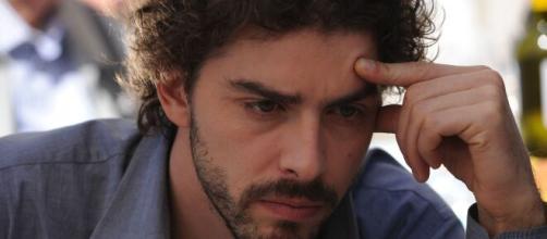 Il giovane Montalbano, Michele Riondino.