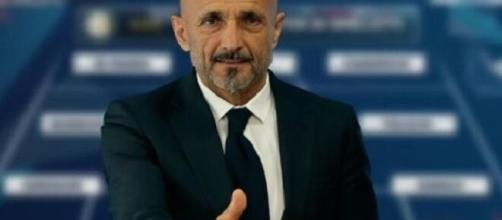 Juventus, ipotesi Spalletti per il dopo-Sarri