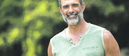Marcos Pasquim foi um dos protagonistas da trama. (Arquivo Blasting News)