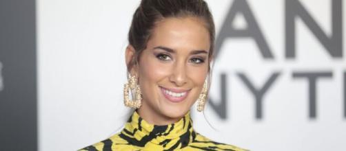 María Pombo vuelve a enfrentarse a una operación. / mujerhoy.com