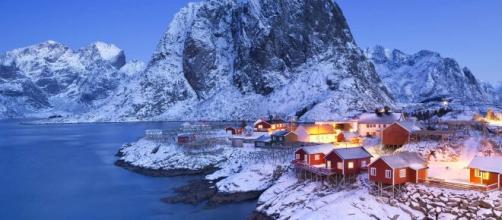 Para quem ama o inverno europeu, estes cinco destinos podem ser ideais. (Arquivo Blasting News)