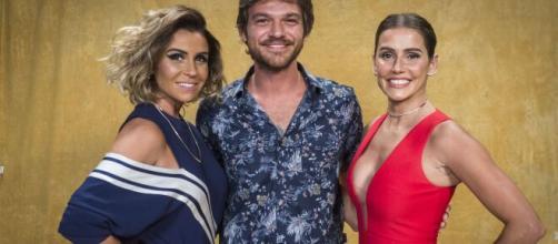 'Segundo Sol' foi lançada em 2018. (Reprodução/Rede Globo)