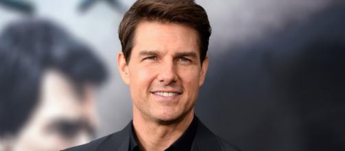 Tom Cruise Apparently Sold His L.A. Mansion to Live in a ... - wmagazine.com