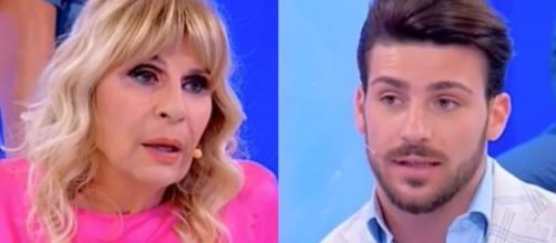 Uomini e Donne: Gemma avrebbe i primi dubbi sulla conoscenza col giovane Nicola (Rumors).