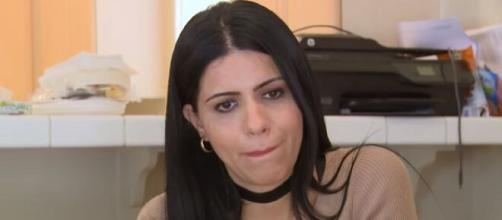 '90 Day Fiance': Larissa fears possible arrest and deportation from US. [Image Source: TLC UK/ YouTube]
