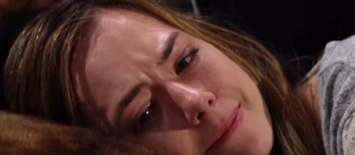 Beautiful, anticipazioni puntate al 3 luglio: Thomas apprende la verità su Beth e Phoebe.