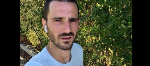 Juventus, Bonucci: 'Ci siamo confrontati internamente e abbiamo risposto sul campo'.