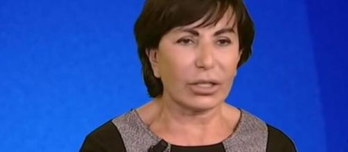 Maria Rita Gismondo, direttrice della Microbiologia del Sacco.