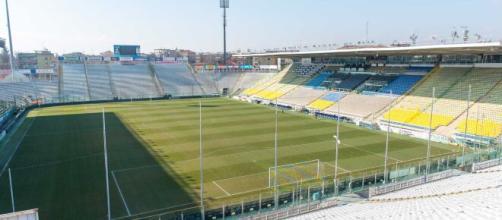 Parma - Inter: probabili formazioni.
