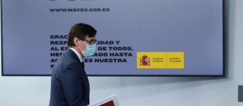 Preocupación por un rebrote del coronavirus en Huesca