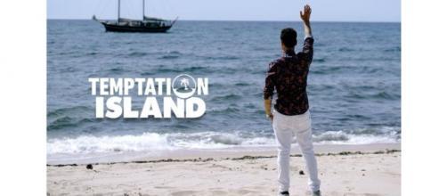 Temptation Island, presentati altri 4 fidanzati Nip, tra cui Ciavy che dice: 'Potrei sbagliare'.
