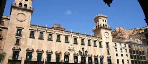 Un nuevo caso de violencia de género ha tenido lugar en Alicante